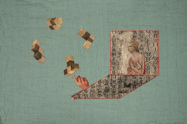 Das Bild Collage 113 wurde bei flickr unter derCreative Commons Licensevon kimama veröffentlicht