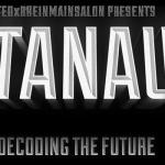 Interview mit Tim Karsko zur TEDxRheinMain - Datanauts