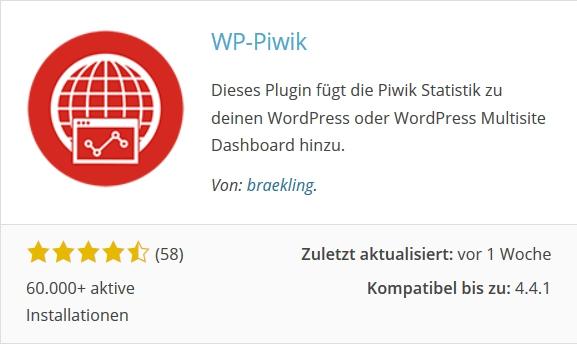 wp-piwik